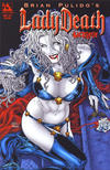 Cover for Brian Pulido's Lady Death: Sacrilege (Avatar Press, 2006 series) #1