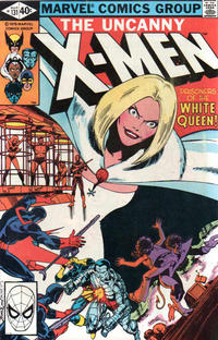 Cover Thumbnail for The X-Men (Marvel, 1963 series) #131 [Direct]