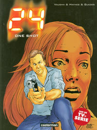 Cover Thumbnail for 24 (Casterman, 2005 series)