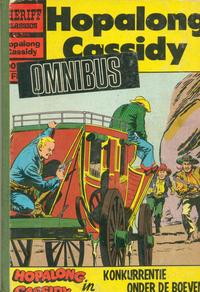 Cover Thumbnail for Sheriff Classics Omnibus (Classics/Williams, 1973 series)