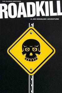 Cover Thumbnail for Roadkill: A Jim Kowalski Adventure (Dark Horse, 2008 series)