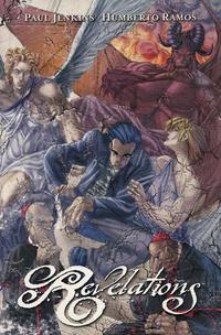 Cover Thumbnail for Revelations (Dark Horse, 2006 series)