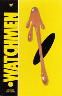 Cover Thumbnail for Watchmen (Epix, 1990 series) #[nn]