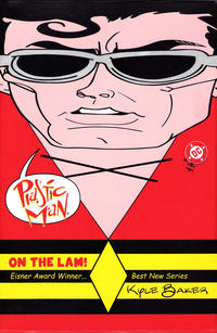 Cover Thumbnail for Plastic Man: On the Lam (DC, 2004 series)