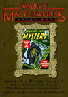 Cover Thumbnail for Marvel Masterworks: Atlas Era Journey Into Mystery (2008 series) #3 (147) [Limited Variant Edition]