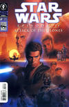 Cover Thumbnail for Star Wars: Episode II - Attack of the Clones (2002 series) #3