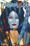 Cover Thumbnail for Lady Death / Shi (2007 series) #1 [Prism Foil]