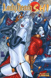 Cover Thumbnail for Lady Death / Shi (2007 series) #1 [Premium]