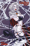Cover Thumbnail for Brian Pulido's Lady Death: Sacrilege (2006 series) #0 [Sticky]