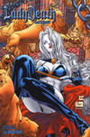 Cover Thumbnail for Brian Pulido's Lady Death: Sacrilege (2006 series) #0 [Sexy Beast]
