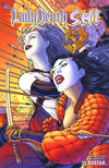 Cover Thumbnail for Lady Death / Shi (2007 series) #1 [Heat of Battle]