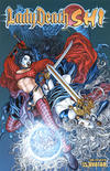 Cover for Lady Death / Shi (Avatar Press, 2007 series) #2 [Ryp]