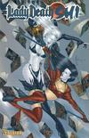 Cover Thumbnail for Lady Death / Shi (2007 series) #2 [Platinum Foil]