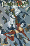 Cover Thumbnail for Lady Death / Shi (2007 series) #2 [Gold Foil]