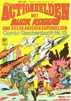 Cover for Die Actionhelden (Condor, 1978 series) #13