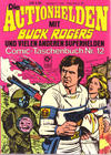 Cover for Die Actionhelden (Condor, 1978 series) #12