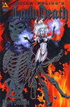 Cover Thumbnail for Lady Death: Death Goddess (2005 series)