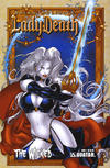 Cover Thumbnail for Lady Death: The Wicked (2005 series) #1