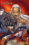 Cover Thumbnail for Lady Death: The Wicked (2005 series) #1 [Conflict]