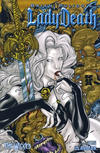 Cover Thumbnail for Lady Death: The Wicked (2005 series) #1 [Tasty]
