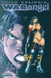Cover for Brian Pulido's WarAngel Book of Death (Avatar Press, 2004 series)