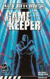 Cover for Gamekeeper (Virgin, 2007 series) #1 [John Cassaday Cover]