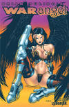 Cover Thumbnail for Brian Pulido's War Angel (2005 series) #2 [Bad News]
