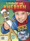 Cover Thumbnail for Anne-Cath. Vestlys jul (2010 series) #2010 [Bokhandelutgave]