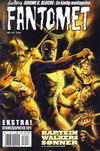 Cover for Fantomet (Hjemmet / Egmont, 1998 series) #26/2010