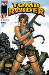 Cover Thumbnail for Tomb Raider: The Series (1999 series) #1 [Andy Park Standard Cover]