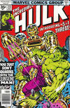 Cover for The Incredible Hulk (Marvel, 1968 series) #213 [35¢]