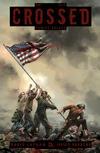 Cover for Crossed Family Values (Avatar Press, 2010 series) #7 [Regular Cover - Jacen Burrows]