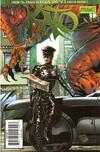 Cover for Kato Annual (Dynamite Entertainment, 2011 series) #1 [Edgar Salazar Cover]