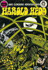 Cover Thumbnail for Harold Hedd (1973 series) #2 [8th printing - 1.50 USD]