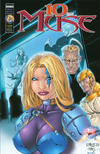 Cover for 10th Muse (Avatar Press, 2002 series) #2