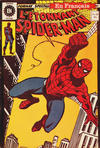 Cover for L'Étonnant Spider-Man (Editions Héritage, 1969 series) #28
