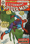 Cover for L'Étonnant Spider-Man (Editions Héritage, 1969 series) #30