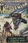 Cover for L'Étonnant Spider-Man (Editions Héritage, 1969 series) #24