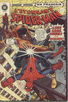 Cover for L'Étonnant Spider-Man (Editions Héritage, 1969 series) #25