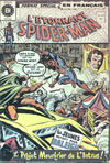 Cover for L'Étonnant Spider-Man (Editions Héritage, 1969 series) #19