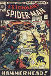 Cover for L'Étonnant Spider-Man (Editions Héritage, 1969 series) #16