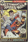 Cover for L'Étonnant Spider-Man (Editions Héritage, 1969 series) #12