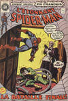 Cover for L'Étonnant Spider-Man (Editions Héritage, 1969 series) #17