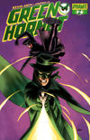 Cover Thumbnail for Green Hornet (2010 series) #2 [John Cassaday regular]