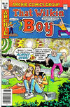 Cover for That Wilkin Boy (Archie, 1969 series) #45