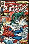 Cover for L'Étonnant Spider-Man (Editions Héritage, 1969 series) #47