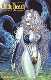 Cover Thumbnail for Brian Pulido's Lady Death: Art of Juan Jose Ryp (2007 series)  [Bikini]