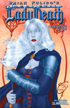 Cover Thumbnail for Brian Pulido's Medieval Lady Death: War of the Winds (2006 series) #4 [Premium]