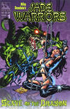 Cover Thumbnail for Jade Warriors: Slave of the Dragon (2001 series) #1 [Nude]