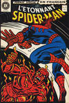 Cover for L'Étonnant Spider-Man (Editions Héritage, 1969 series) #34